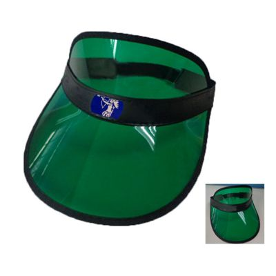 Adjustable Pvc Sun Visor Cap 7ef9973d2b58