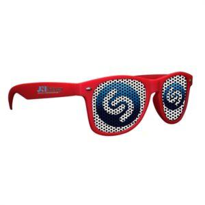 dcda0880a2 Lenstek Matte Soft Rubberized Finish Miami Sunglasses