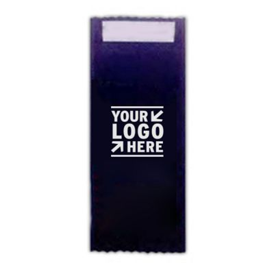 Custom Ribbon Badges - Premium Horizontal