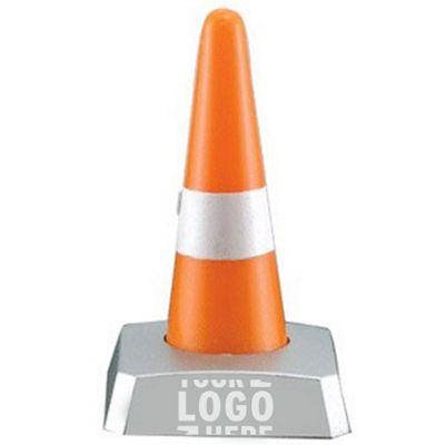 Light Up Traffic Cone
